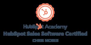 Hubspot-SalesSoftware