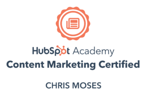HubspotAcademy-ContentMarketing